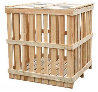 花格包装箱04003